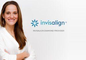 Bienvenidos: Dra. Sara Gil Invisalign Diamond Provider