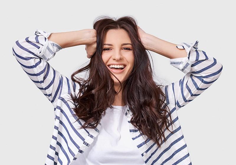 Higiene bucodental y ortodoncia Invisalign