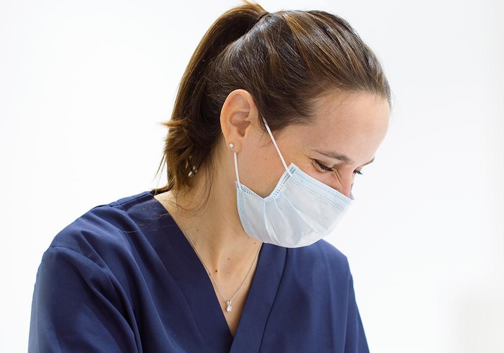 Estudio de ortodoncia como base del tratamiento Invisalign
